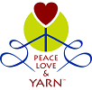Peace Love & Yarn